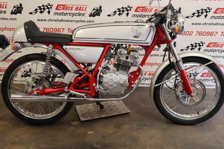 Honda CB50 V-DREAM